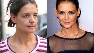 getlinkyoutube.com-Miracoli del Makeup: VIP senza trucco