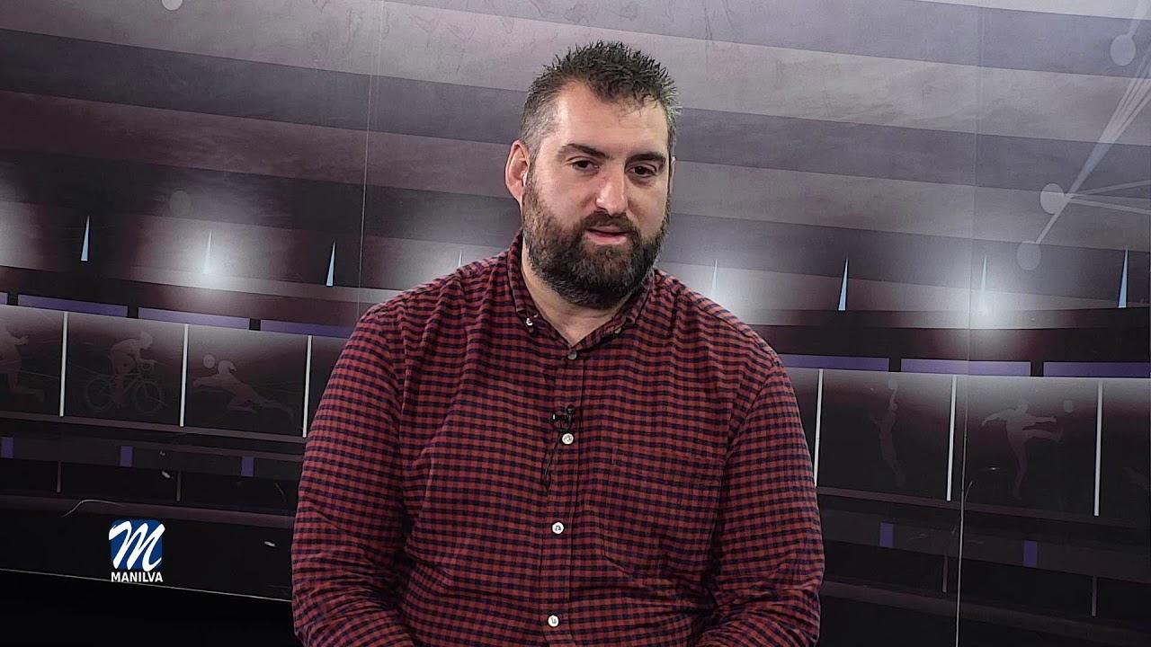 Pajares es ya el nuevo técnico del Real Jaén