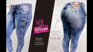 getlinkyoutube.com-Coleccion Jeans 2015