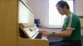 getlinkyoutube.com-Carmen overture (piano version) - Bizet