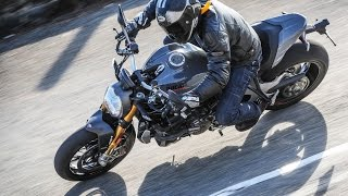 2017 Ducati Monster 1200S First Ride Review