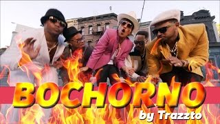 getlinkyoutube.com-Bochorno by Trazzto (Lyric Video)