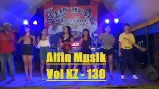 getlinkyoutube.com-Video orgen remik lampung Alfin Musik KZ-130oksastudio sexy hot vokalis