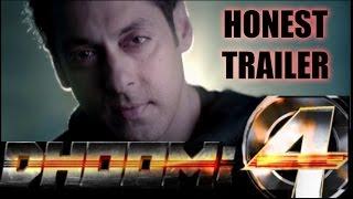 getlinkyoutube.com-Dhoom : 4 (HONEST/Fake/Unofficial) Trailer feat. Salman Khan , Deepika Padukone.