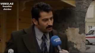 """getlinkyoutube.com-Kenan Imirzalioglu - Berguzar Korel KARADAYI """"backstage""""(kamera arkası )"""