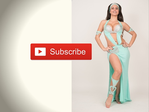 Insane girl ! top belly dance berjalan bellydancing רקדנית בטן נטלי חי رقص شرقي Nataly Hay