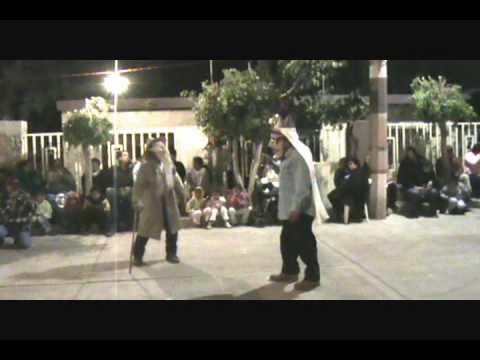 Janambo, Michoacan - Los Pastores (parte 1)