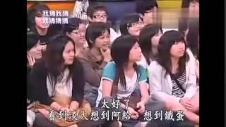 getlinkyoutube.com-Selina Hebe Ella我猜精選(E)