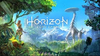 getlinkyoutube.com-Horizon Zero Dawn - E3 2015 Announcement Gameplay - [HD]