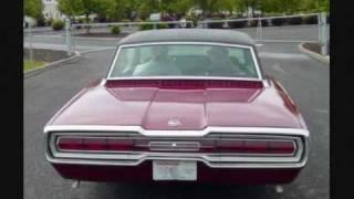 """getlinkyoutube.com-1966 Ford Thunderbird """"Cassandra"""" - SOLD!"""