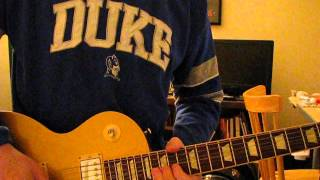 Cold as Ice Lesson - Foreigner width=