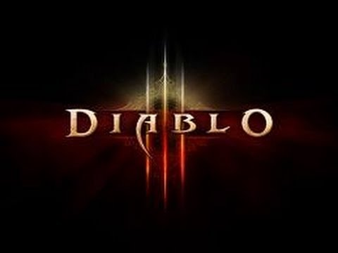 Diablo 3 (Cydaea Boss Fight) (1080p) (MaximumGame)