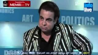 مقلب كاميرا خفية على فنان مصري تنقلب إلى ضرب وشتم