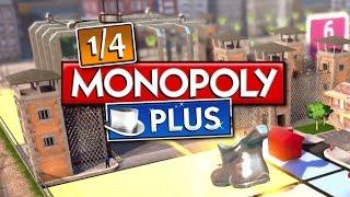 getlinkyoutube.com-Monopoly z EKIPĄ (1/4) Sesja 7