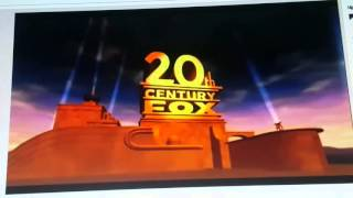 getlinkyoutube.com-20th Century Fox Peanuts 1994 Remake Homemade