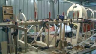 getlinkyoutube.com-CJ-1 Corby Starlet construction #1
