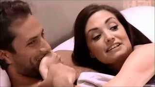 getlinkyoutube.com-Victoria y Eduardo (Ella acepta ser su esposa) ♥