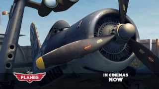 Disney's Planes│Every Destination TV Spot │The high flying hit is available NOW