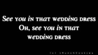 getlinkyoutube.com-Wedding Dress (English Version) - J. Reyez & Tommy C. of IBU [ With Lyrics ]