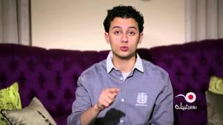 @QabilaTv | برنامج شفت النبى | مصطفى عاطف | 12 | الأمين