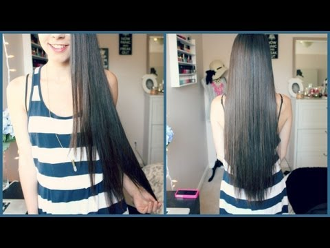 Hair Care Routine & Tips for G