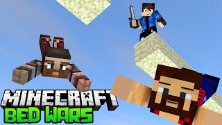 getlinkyoutube.com-НЕПОБЕДИМАЯ ТАКТИКА - Minecraft Bed Wars (Mini-Game)