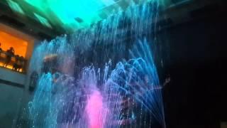 getlinkyoutube.com-Fountain Show Grand Indonesia 20160208