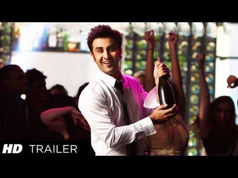 Yeh Jawaani Hai Deewani Trailer Feat. Ranbir Kapoor, Deepika Padukone