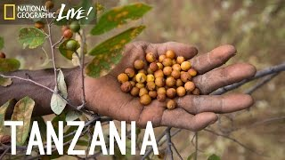 We Are What We Eat: Tanzania | Nat Geo Live