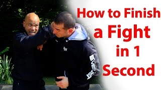 getlinkyoutube.com-How to Finish a Fight in 1 Second