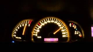 getlinkyoutube.com-Opel Vectra i500 -  0-200
