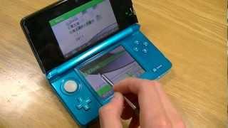 getlinkyoutube.com-3DSに音楽を入れて聞く方法