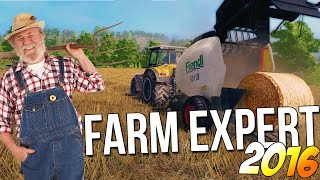 getlinkyoutube.com-Farm Expert 2016 Gameplay First Look - Farming Simulator 2016??