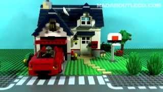 getlinkyoutube.com-LEGO CITY FILMS 2
