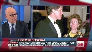 getlinkyoutube.com-Rape victim says Hillary Clinton 'lied like a dog'