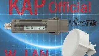 W LAN by kap
