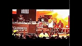 KONSHENS LIVE KICC NAIROBI 2014