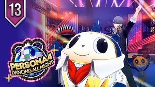 getlinkyoutube.com-Persona 4 Dancing All Night ★ Story Series / All Cutscenes + Story Dances 【EPISODE 13】