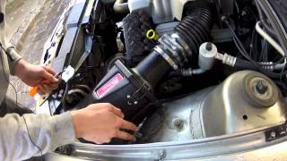 getlinkyoutube.com-How to install SS Inductions Growler Kit into Holden Commodore V6 VT VX VU VY and V6 Supercharge