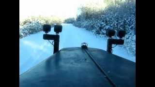 getlinkyoutube.com-Oshkosh P 2025 Plow truck
