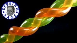 Balloon Spiral