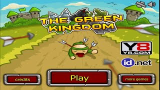getlinkyoutube.com-The Green Kingdom - За короля!