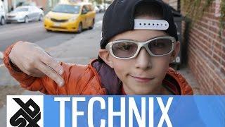 getlinkyoutube.com-TECHNIX  | 12 Years Old Beatbox Rocket