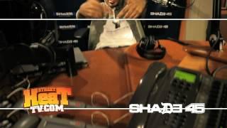 Push Kid Daytona - Freestyle @ Shade45