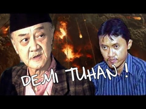 Arya Wiguna - Demi Tuhan