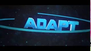 getlinkyoutube.com-Adapt Gaming İntro | By FalconFX | #18