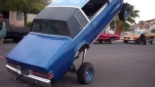 getlinkyoutube.com-Las Vegas Lowriders