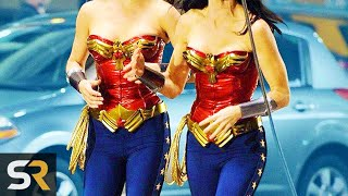 10 Gorgeous Stunt Doubles Who Put The Actors To Shame