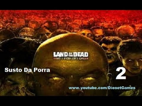 Susto Da Porr@-Land Of The Dead [2]