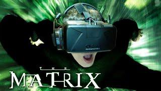 getlinkyoutube.com-MATRIX CON L'OCULUS RIFT!! - Matrix VR